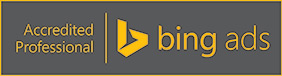 Bing Ads Accredited Agency